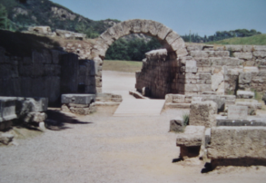 immagine Olimpia