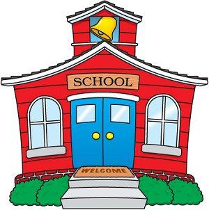 Clipart scuola for Scuola clipart