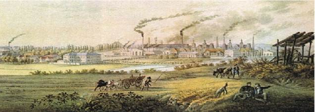 Rivoluzione industriale riassunto for Prime case in nuova inghilterra