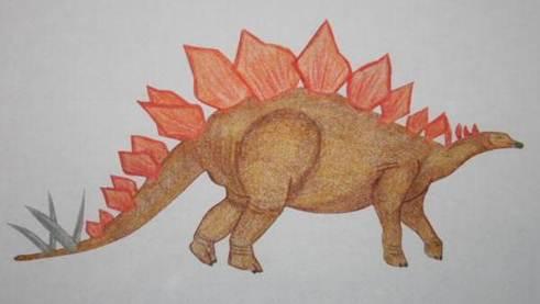 Dinosauri carnivori e erbivori nomi e schede for Nomi di rettili