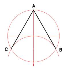 Disegno Tecnico Geometria Piana Figure Piane