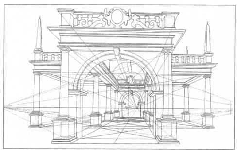 Disegno tecnico for Disegno di architettura online