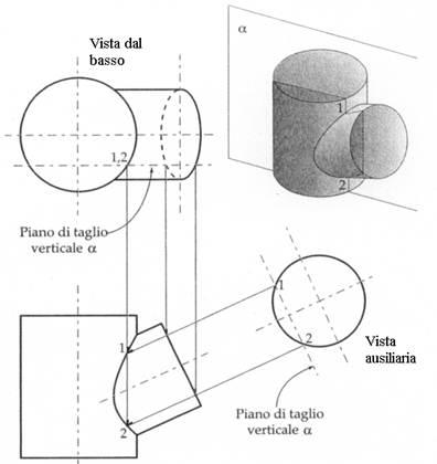 Compenetrazione di solidi for Piani principali del padrone del piano principale
