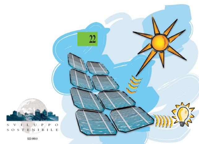 daefb5d0ed0 Tecnologia dei pannelli fotovoltaici