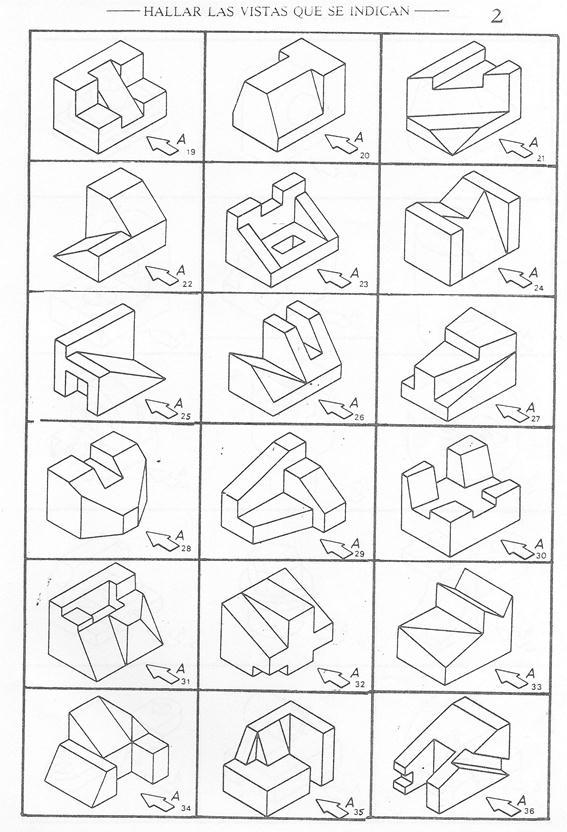 Dibujo Tecnico Basico